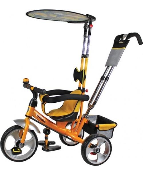 Велосипед Navigator Lexus Trike оранжевый